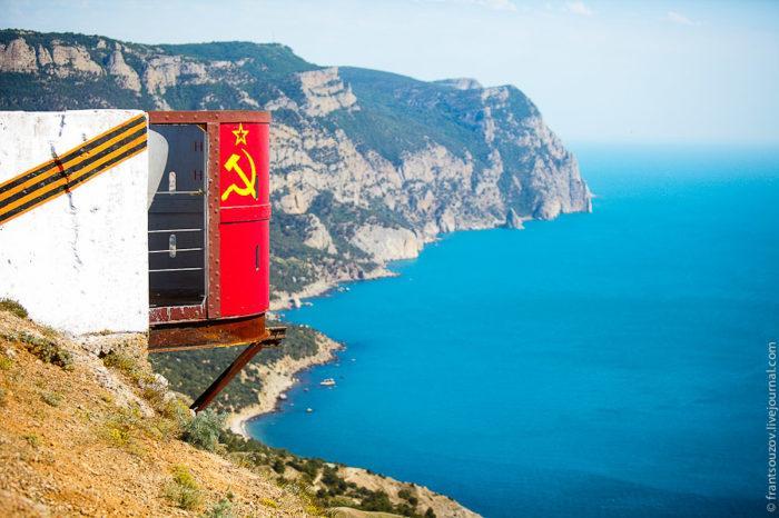 Основные достопримечательности Балаклавы (Крым)