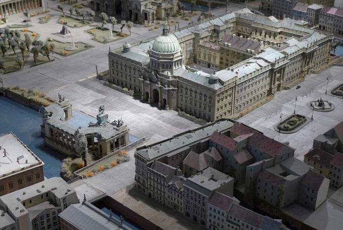 Городской дворец в Берлине