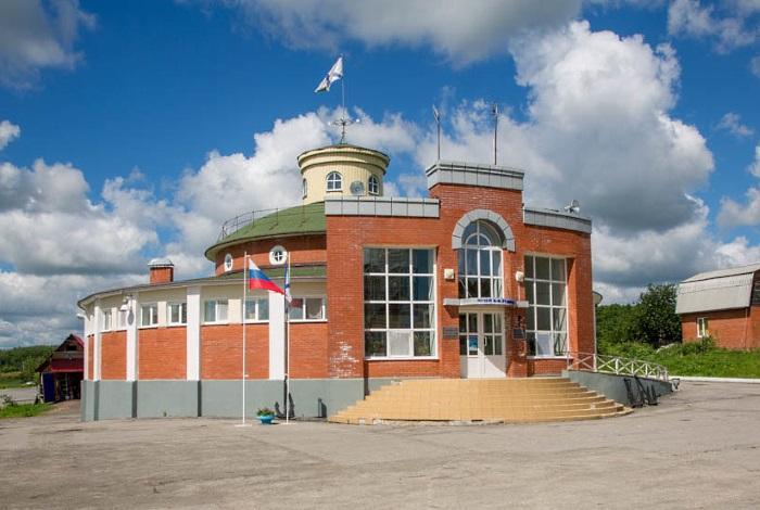 Музей контр-адмирала Руднева