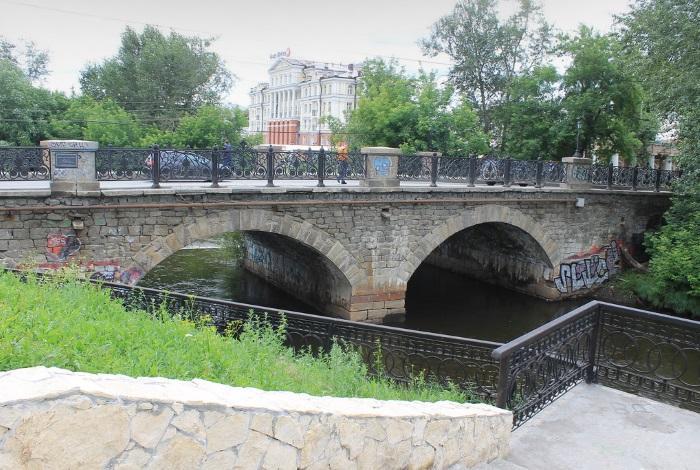 Царский мост
