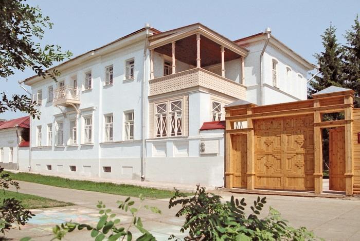 Мемориальный музей И.И. Шишкина