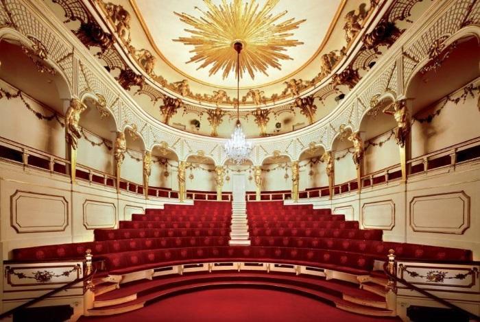 Придворный театр
