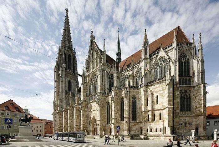 Регенсбургский собор