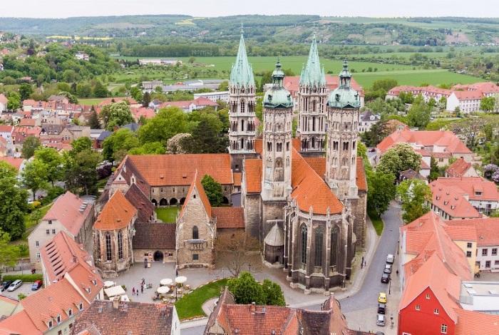 Наумбургский собор