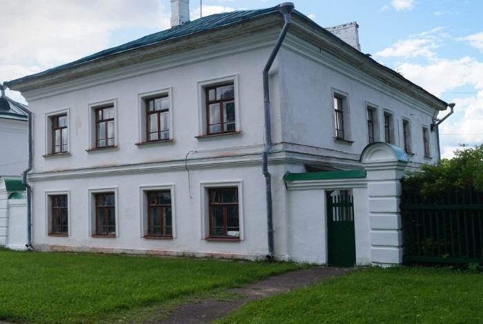 Литературно-мемориальный музей Н.А. Некрасова