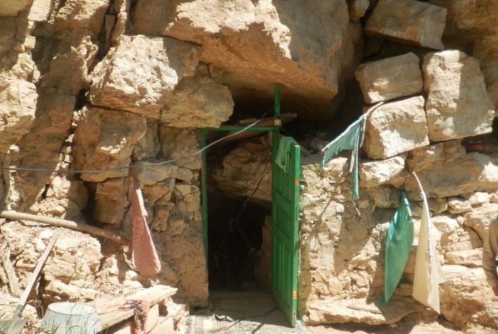 Пещера Дюрк