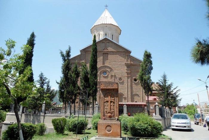 Храм Сурбгеворк