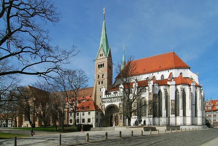 Аугсбургский собор