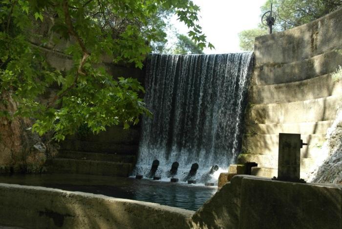 Парк Семь источников