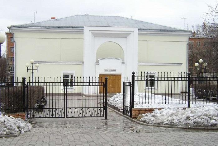 Музей Крылова