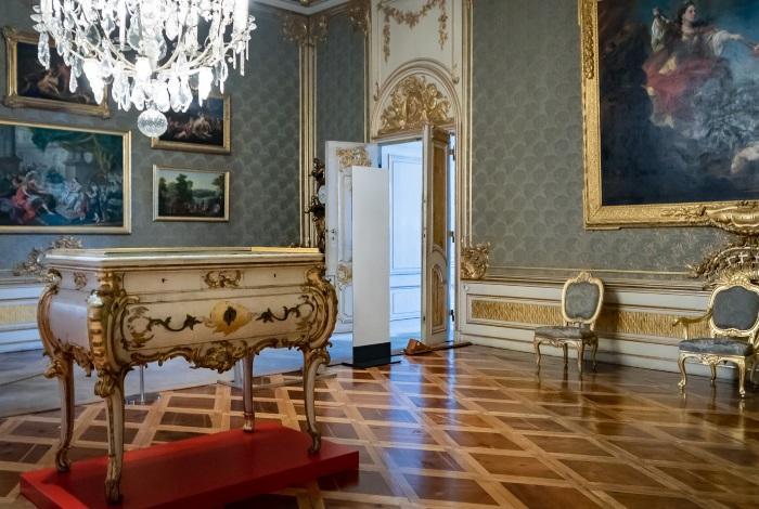 Кабинет Вильгельма II