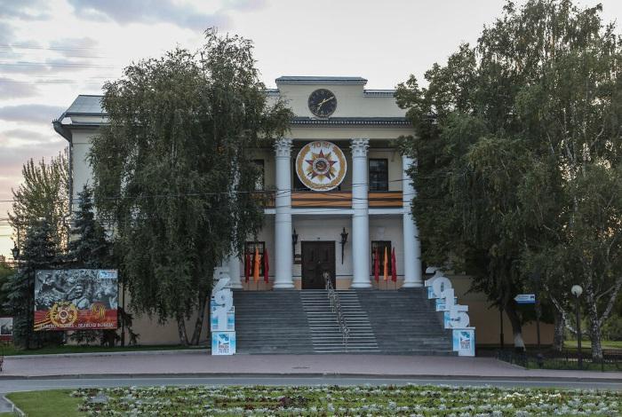 Краеведческий музей «Городская Дума»