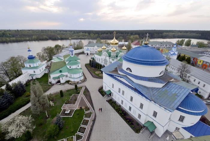 Раифского монастыря