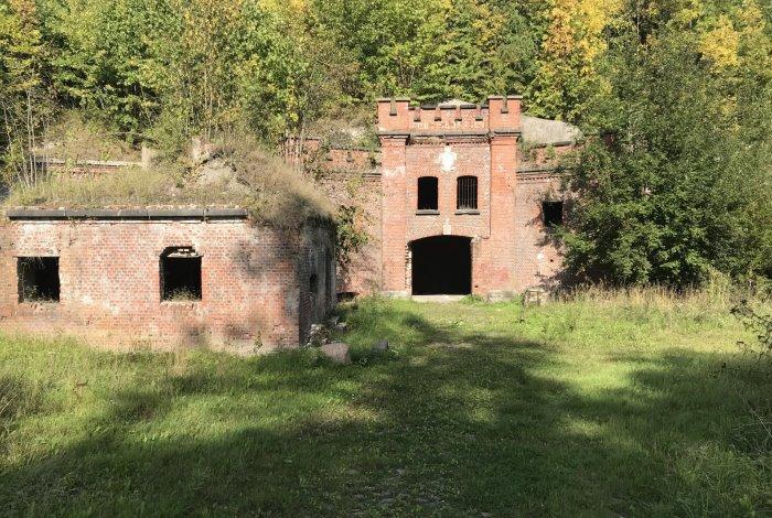 Форт № 2