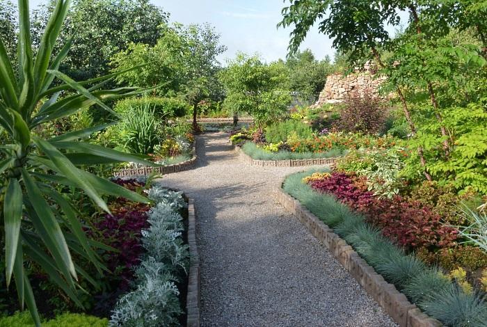 Амурский Ботанический сад
