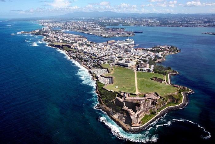 Порт Сан-Хуан