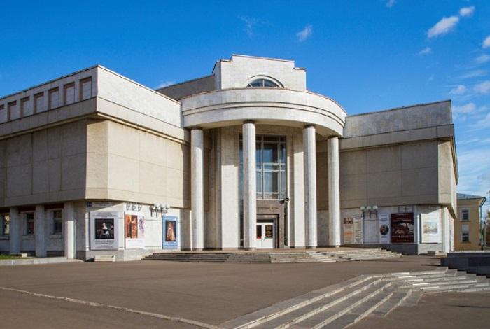 Вятский художественный музей имени Васнецовых