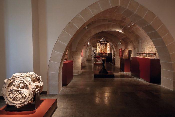 Музей Епархии