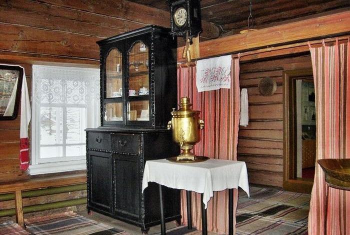 Дом-музей И.С. Конева
