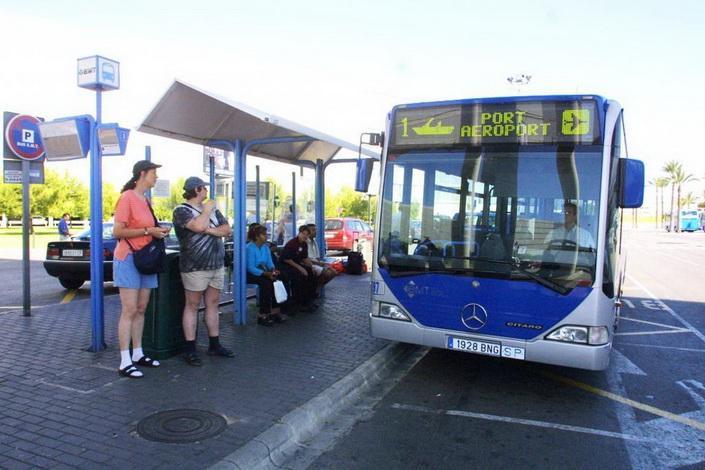 21 Автобус