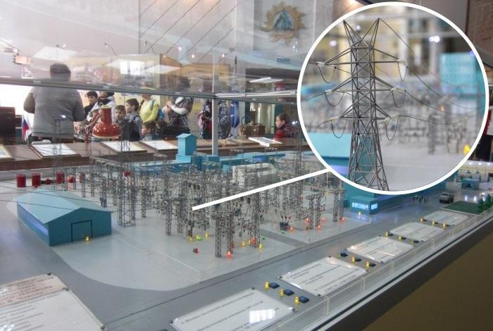 Музей истории Ярославской энергосистемы