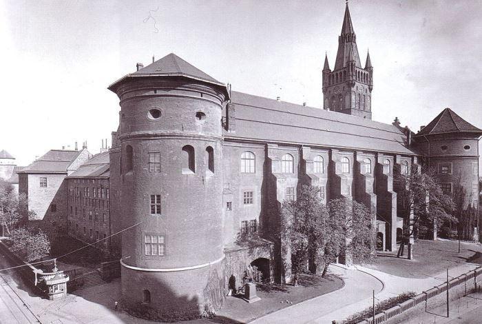 Кёнигсбергский замок