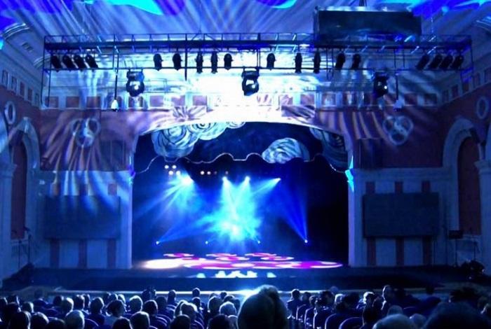 Театр «Зазеркалье» Санкт-Петербург