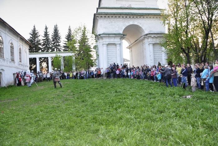Слободской музейно-выставочный центр киров