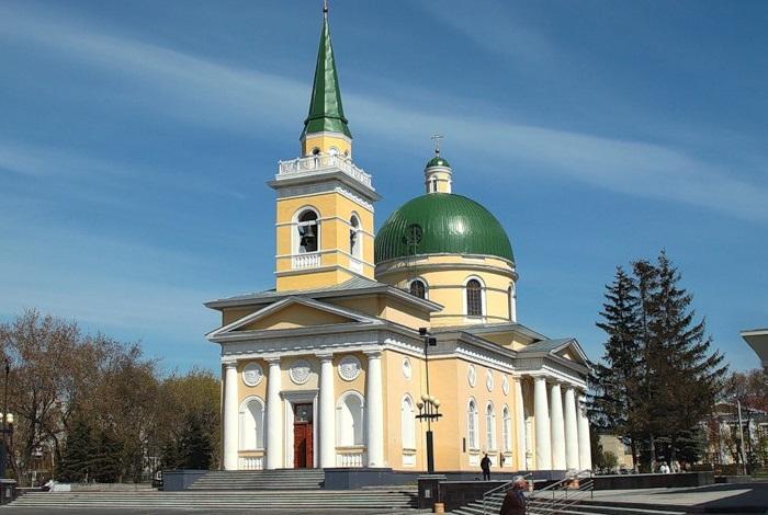 Никольский Казачий собор