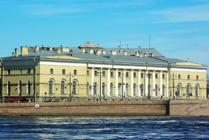 Зоологический музей Зоологического института РАН