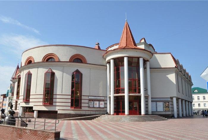 Кировский театр кукол