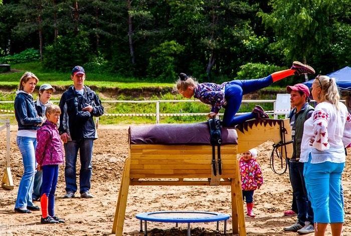 Парк семейного отдыха и экотуризма Зубровник