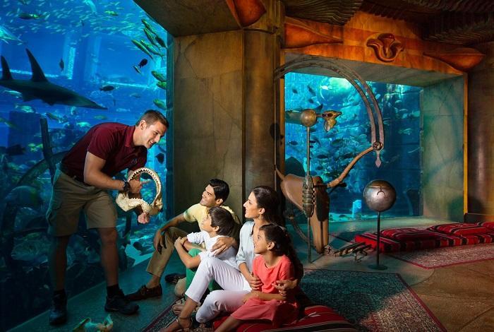 Музей подводного мира