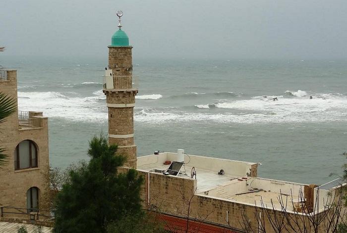 Мечеть Аль-Бахр
