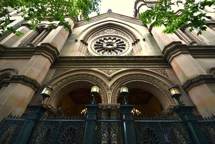 Great Synagogue (Большая Синагога)