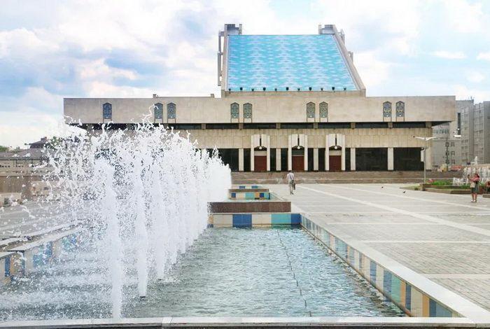 Театр Камала (Казань)