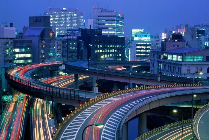 Районы Токио в Токио — подробная информация с фото