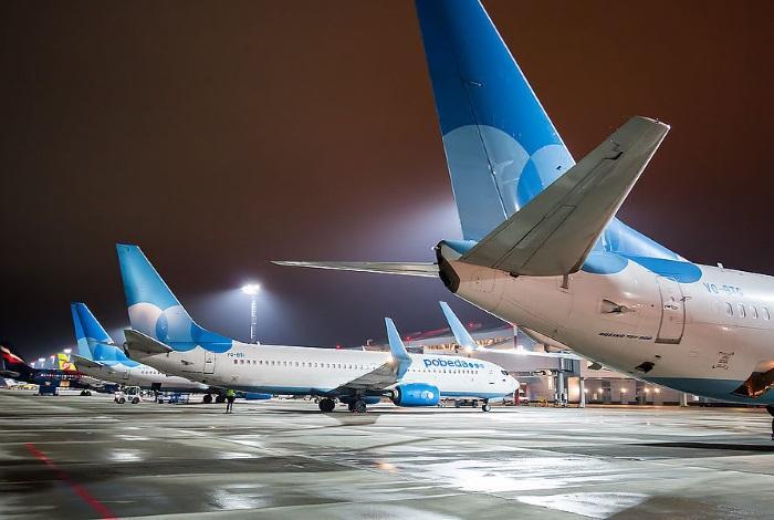 Самолеты Победа
