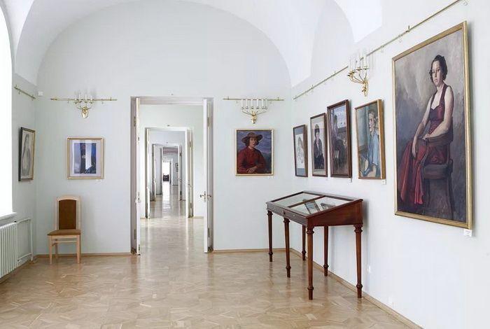 Музей семьи Бенуа