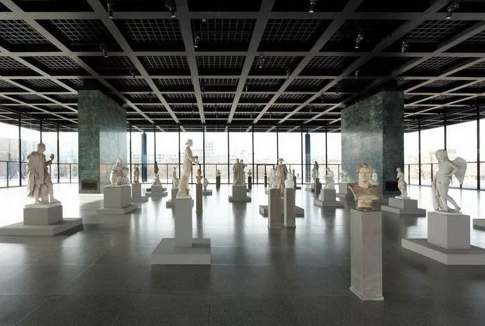 Новая Национальная галерея