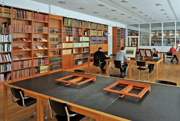 Гравюрный кабинет