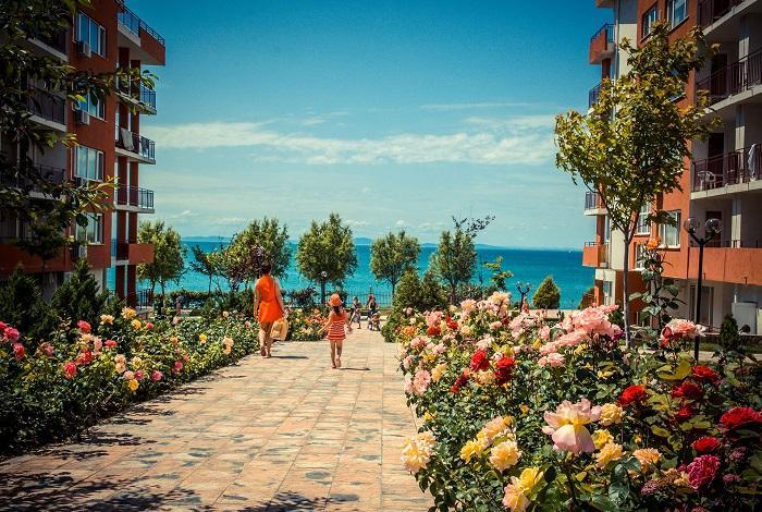 Отдых в Болгарии