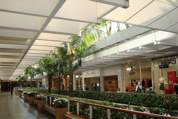 Rio Fashion Mall