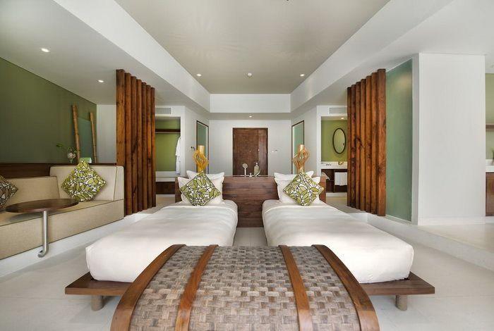 5-звездочный отель The Shells Resort & Spa Phu Quoc