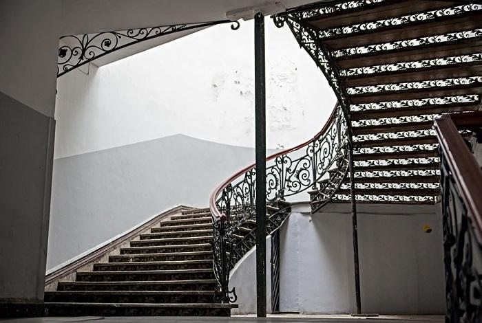 Лестница в Сололаки