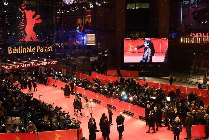 Берлинский международный кинофестиваль в феврале