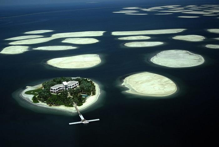 Мировые острова