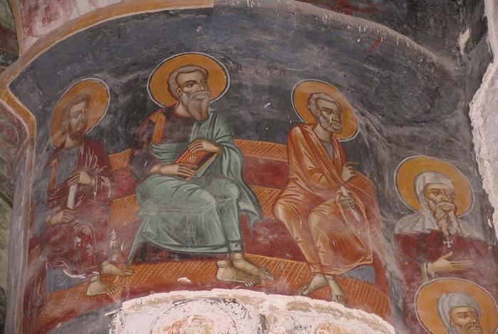 Храм Антифонидис