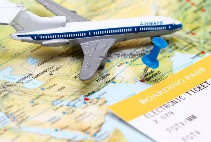 Билетикс.ру для заказа билетов на самолет