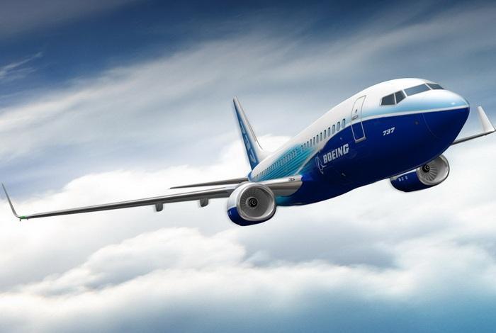 Boeing-737-800